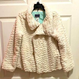 Patagonia Coat Size 12